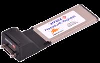 Imperx Expresscard 34 Camera Link Frame Grabber North